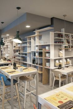 Bio.it Restaurant — Milan