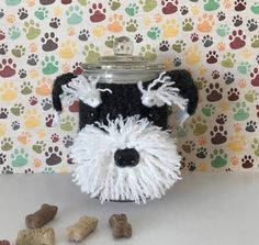 mini schnauzer Gifts For Dog Owners, Gifts For Pet Lovers, Dog Gifts, Dog