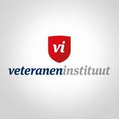 Veteraneninstituut rebranding - logo / Brand Republic