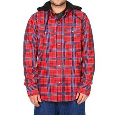 Redding Flannel