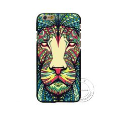 Animal Designs Shell Hard Back Case Cover For Apple iPhone 6 6S 6 Plus 6S Plus