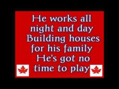I've got Canada in my Pocket Canada Day, My Pocket, Day For Night, Ms Gs, Social Studies, It Works, School, Youtube, Schools