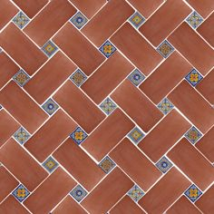 Mexican Tile - 6 x 12 Spanish Mission Red Terracotta Floor Tile