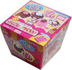 Kutsuwa eraser kit diy donut kawii pinterest diy donuts kutsuwa eraser kit diy bon bon solutioingenieria Images