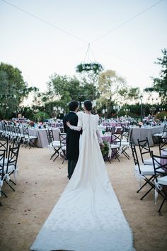 A Wedding Planner's 8-Step Plan For Creating Your Dream Day