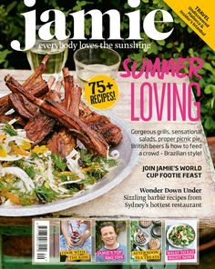 Jamie Magazine edition 49