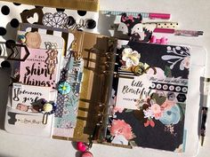 May dashboard and setup Lots of planning yumminess! by planwithjenn Planner Layout, Life Planner, Happy Planner, Planner Ideas, Day Planners, Personal Planners, Planner Organization, Bedroom Organization, Pin On