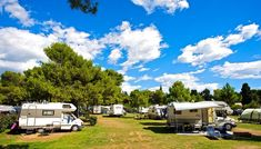 Consider Both Coverage & Capacity when Determining the Number of Access Points Needed It is important to create a balance between Wi-Fi coverage and user capacity when doing your Wi-Fi site planning. Consider that each camper, on average will bring approximately 2.5 mobile devices with...