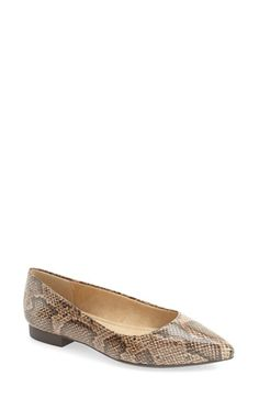 f1a3dc41e92222 Circus by Sam Edelman Haven Lace-Up Flats