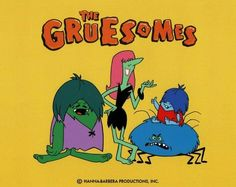 The Gruesomes