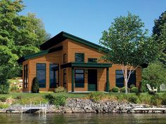 Plan 072H-0181 - Find Unique House Plans, Home Plans and Floor Plans at TheHousePlanShop.com