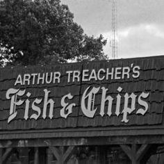 Arthur Treacher's Fish & Chips