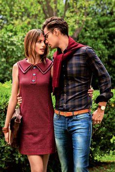 Love Story | Burda Style