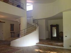 Restyling Sottogrado Scala - Casa Privata Olgiata Roma