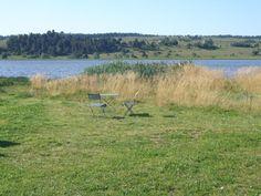 L'écolodge du Lac du Pêcher