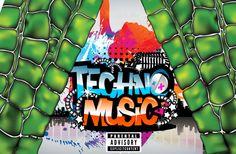 Techno Cover