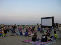 2016 Belmar New Jersey Movies on the Beach! Check the website for the schedule of movies! Jersey Girl, New Jersey, Belmar Beach, 2016 Movies, Bradley Beach, Outdoor Cinema, Summer Bucket Lists, Adventure Awaits, Getting Out