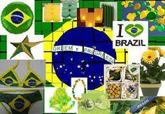 Entre no clima verde e amarelo! Brasil!!! - http://www.damaurbana.com.br/entre-no-clima-verde-e-amarelo-brasil/