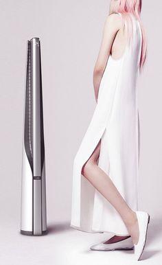 PDF HAUS_ Republic of Korea Design Academy / Product design / Industrial design / 工业设计 / 产品设计/ 空气净化器 / 산업디자인 / 공기청정기 / 아우디 /Air purifier / audi