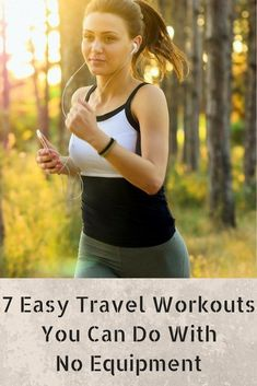 7 Easy Travel Workouts You Can Do With No Equipment | Travel workouts | How to Stay in Shape While Traveling | Travel fitness | Health and Fitness while Traveling | Travel fitness tips | workouts while traveling | travel workout with no equipment | How to Stay Fit While You Travel | How to Workout While Traveling with NO Equipment | How to Stay in Shape While Traveling | Best Travel workout ideas | Hotel Room Workout | Exercise while traveling  | #travel #fitness #health #exercise #workout
