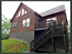 In the Beautiful Mountains of Franklin, NC I buy and sell Real Estate. I am a…