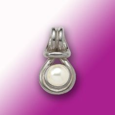 Pearl Love Knot Pendant in 14k White Gold #earpinearrings #sterlingsilverearpins #earringsthatgoup #pinearrings #earpinsjewelry #earpin #earpin #earspirals #earspirals #slideonearrings #climbtheearearrings #wrapearrings #nonpiercedearrings #earcuffs #personalizedbracelets #earcuffs #cuffearrings #cliponearrings #earspiralsearrings #earspiralearrings