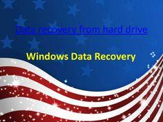 data-recovery-from-hard-drive by Valvi_aley S via Slideshare