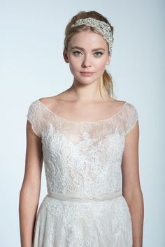 Exclusive First Look At The @Nearly Newlywed Bridal Collection!