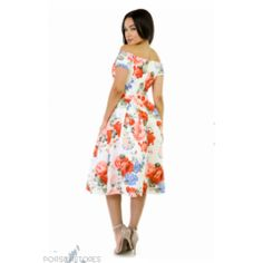 c46dfec6ae4 How would you love to show off your assets in this dress  https