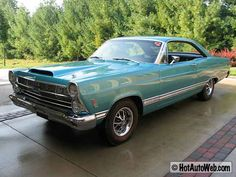 1967 Ford Fairlane 427 For Sale Ford Fairlane, Car Man Cave, Ford Torino, Ford Lincoln Mercury, Old School Cars, Ford Classic Cars, Performance Cars, Car Ford, Ford Motor Company