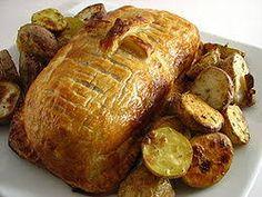 wellington, meatloaf, dinner, special,
