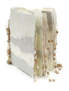 Handmade book by Maria Diduch