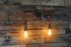32 belles images de applique murale industrielle wall lamps wall