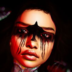 Raven's Cry, Twitter T, Decorating Blogs, Ravens, Second Life, Event Decor, Crying, Wordpress, Halloween Face Makeup