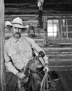 October Editor's Pick - 100 Years, 100 Ranchers | American Cowboy