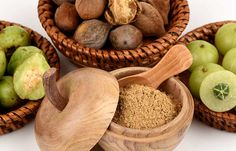 Healthy Way to Loose Weight with Triphala – Ayurveda at its Best