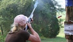 Sporting Clays Shooting Tips For Beginners (Video) | Outdoor Channel