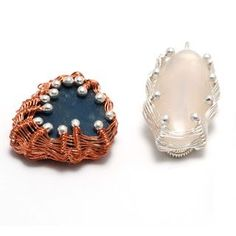 Jewelry Making with Stones Ideas Inspiration