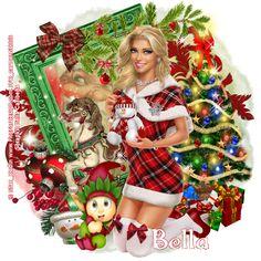 Carmen designs: Very Merry Christmas