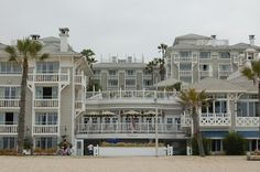 Santa Monica's Shutters on the Beach hotel: http://ht.ly/hDY3L. Where we got married!!!!
