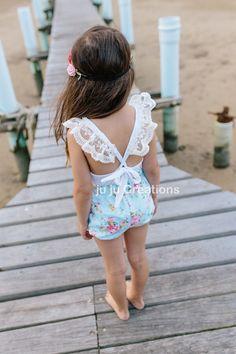 'Butterfly' Bodysuit