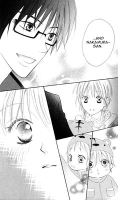 Read manga Love So Life 007 Read Online online in high quality