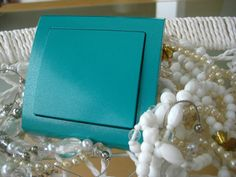 Łącznik pojedynczy AURA kolor emerald