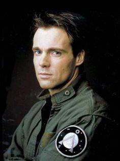 Stargate. Michael Shanks