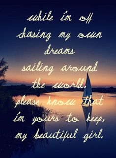 <3 our song by Dallas green.