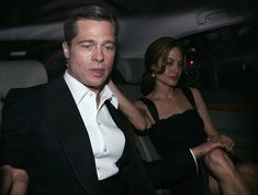 Brad Pitt Photos - Actors Brad Pitt and Angelina Jolie depart the premiere for the film 'A Mighty Heart' at the Palais des Festivals during the International Cannes Film Festival on May 2007 in Cannes, France. - Cannes - A Mighty Heart - Premiere Brad Pitt News, Brad Pitt Photos, Brad And Angelina, Angelina Jolie Photos, Classy People, Jolie Pitt, Palais Des Festivals, Bonnie N Clyde, Millionaire Lifestyle