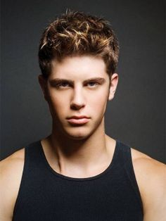 Awesome Boy Hairstyles Hairstyles And Cute Boys On Pinterest Hairstyles For Women Draintrainus