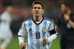 Leo Messi Enjoy - Download From Over 53 Million High Quality Stock Photos, Images, Vectors. Sign up for FREE today. Image: 14330570