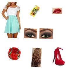 date night with your boyfriend!!!(: