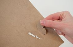 Silhouette Blog: How to use your Eraser Tool to get partial cuts (step by step tutorial)